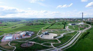 Deschiderea oficiala Cornisa Aquapark & Sports Botosani